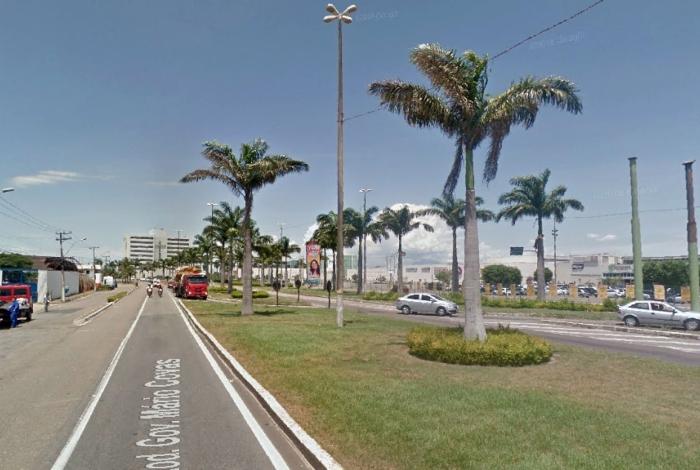 PRF prende PM com carro roubado e clonado em Campos