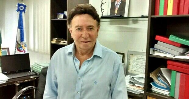 MP ajuíza ação contra grupo ligado ao ex-prefeito de Cabo Frio Alair Correa, por fraudes em licitações