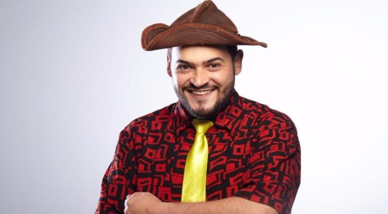 """""""Stand Up com Matheus Ceará"""" nesta quinta-feira no Teatro Trianon"""