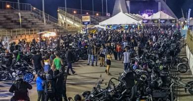 V Moto Campos começa na sexta (20) com diversas atrações
