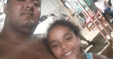 Menina de 10 anos é morta a facadas e padrasto confessa crime