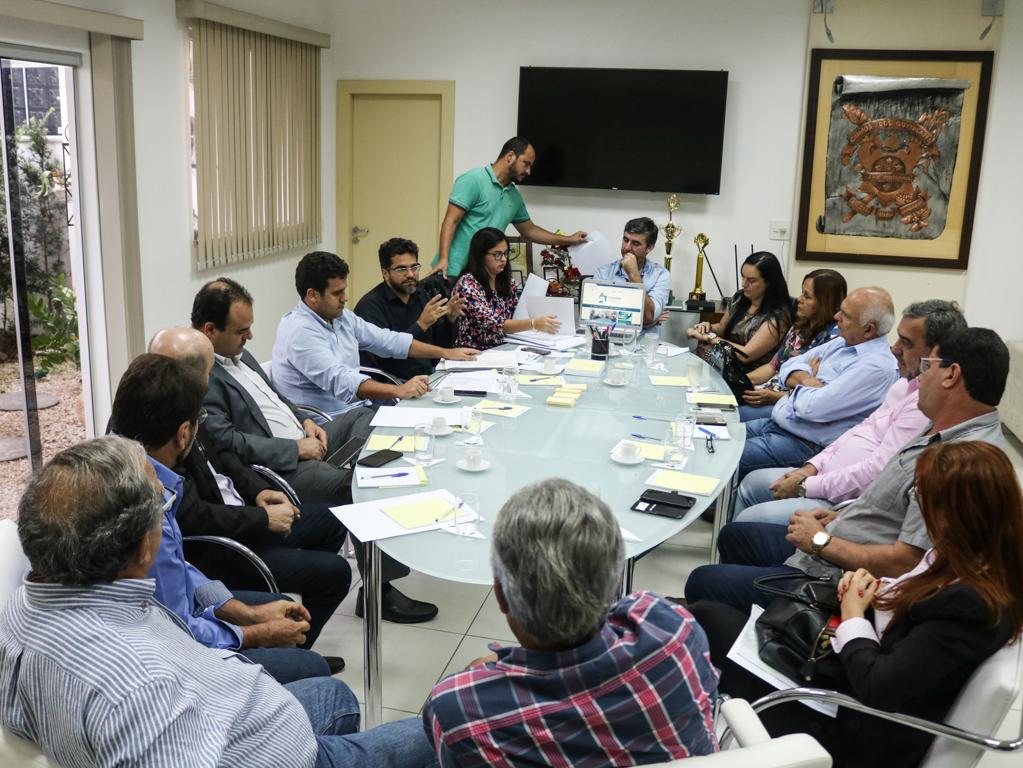 Cidennf: municípios debatem ações para 2020