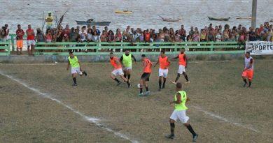 SFI: Futebol dos artistas neste final de semana em Guaxindiba