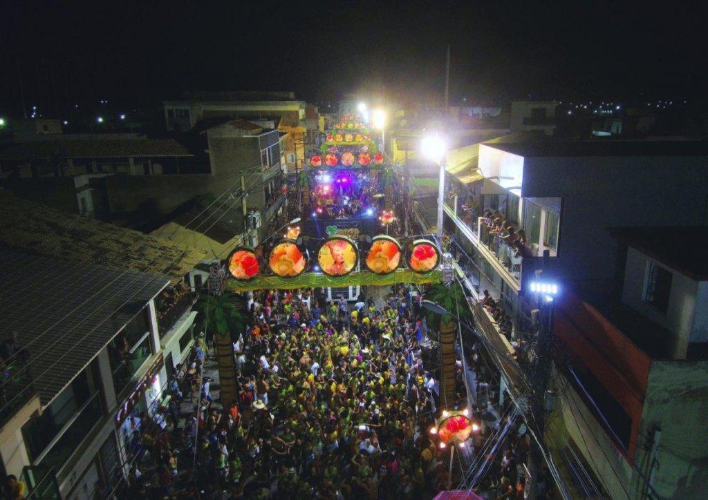 Prefeitura de SJB divulga programação do carnaval