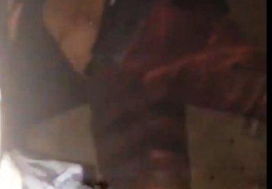 Homem assassinado no calçadão da praia de Farol
