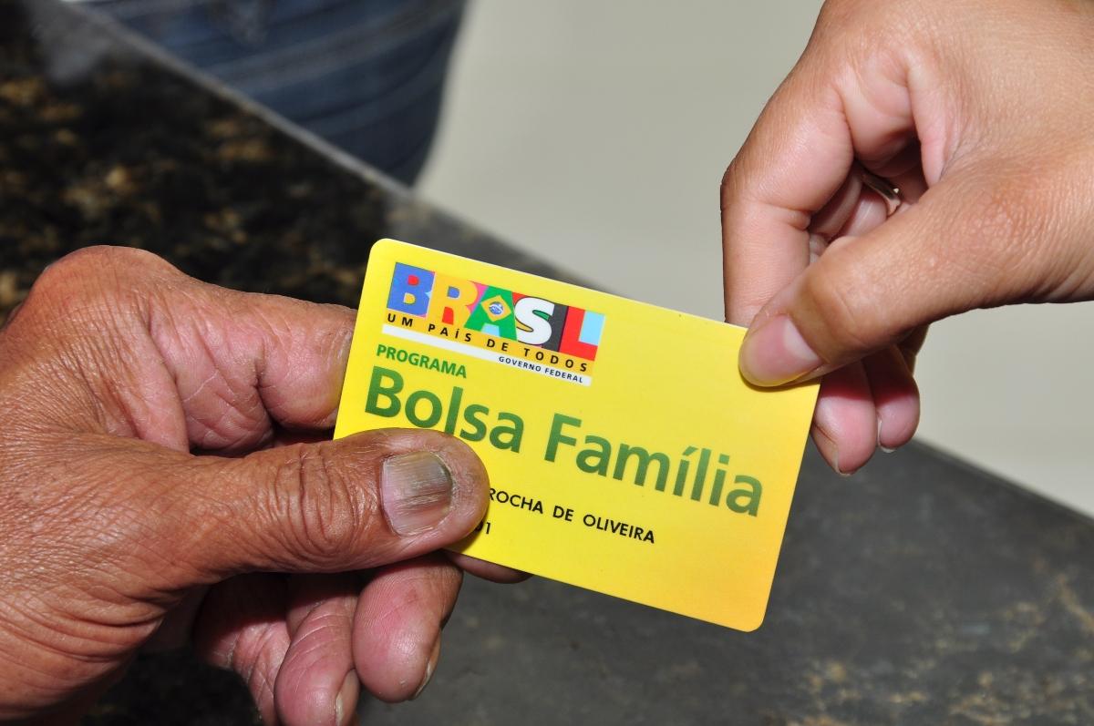 Bolsa Família: liberada lista de 643 novas famílias contempladas em SFI