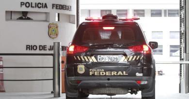 Operação da PF mira quadrilha suspeita de praticar crimes contra o INSS e a Caixa Econômica
