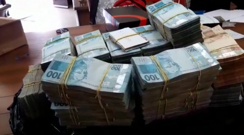 Interceptação da Lava Jato RJ revela deslealdade no pagamento de propina