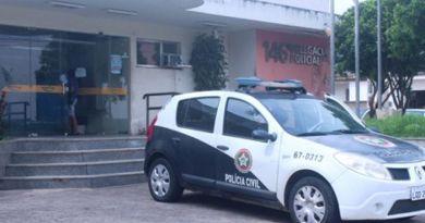 Jovem de 17 anos suspeito de matar bebê de cinco meses com tiro na cabeça é preso em Campos