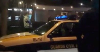 Força-Tarefa fecha cervejaria com música ao vivo na Pelinca