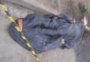 Homem é morto a tiros no bairro Solar da Penha, em Campos