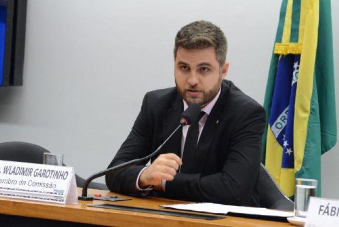 Recuperado da Covid-19, Wladimir Garotinho inicia debate sobre o pós-pandemia