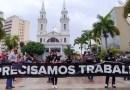 Em protesto, setor de eventos exige da prefeitura de Campos data de reabertura