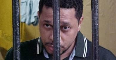Elias Maluco foi encontrado enforcado com lençol dentro de cela