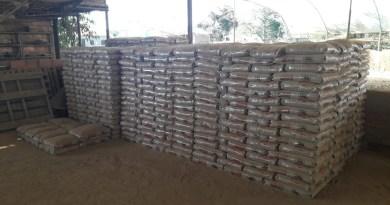 Polícia ambiental flagra irregularidades em empresas que produzem argila em Campos