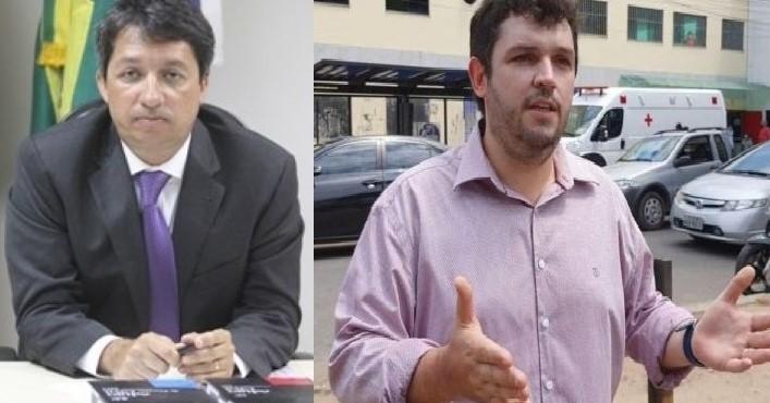 Juiz Ralph Manhães determina busca e apreensão contra Dr. Bruno Calil e vários candidatos a vereador