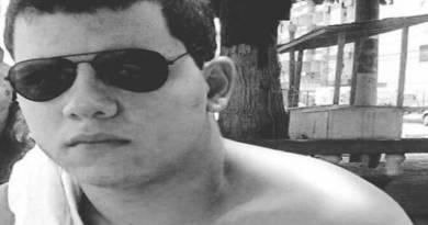 Jovem de Campos desaparecido é achado morto
