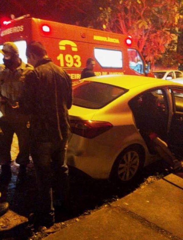 Advogado é morto a tiros em Campos