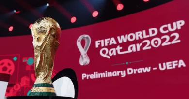 Conmebol divulga datas e jogos de retomada das eliminatórias da Copa 2022