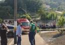 Adolescente invade escola e mata 3 crianças e uma professora no Oeste de Santa Catarina