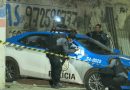 PMs são mortos dentro do carro na Baixada Fluminense