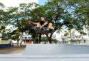 Após reforma, pista de Skate da Praça da República reaberta neste sábado