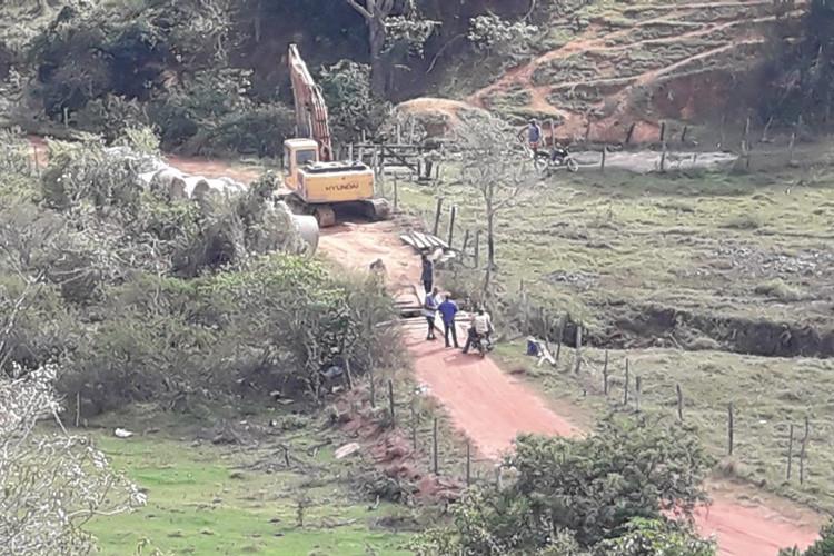 Prefeitura planeja reconstruir Estrada que liga Conceição de Imbé a Lagoa de Cima