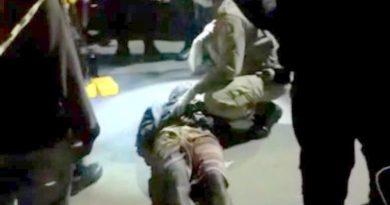 Homem é assassinado no Parque Cidade Luz