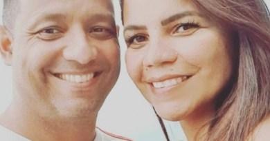 Casal e filha de 5 anos morrem em acidente de carro na RJ-122, em Cachoeiras de Macacu