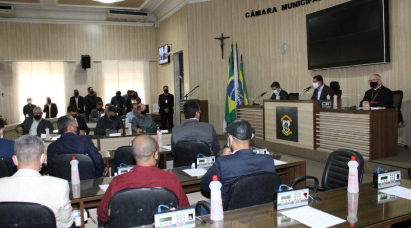 Parlamento Inter-Regional Norte e Noroeste Fluminense é instituído