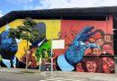 Secretaria de Cultura lança edital de intervenções urbanas