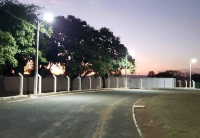 Prefeitura de Taquaritinga (SP) reabre pista de atletismo do Complexo Esportivo Dori Parise