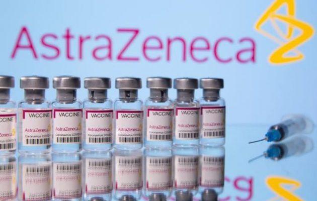 Αποτελεσματικά στη μετάλλαξη Δέλτα τα AstraZeneca και Pfizer