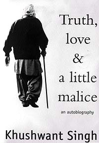 Truth Love & a Little Malice