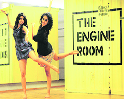 Image result for The Engine Room, Chandigarh
