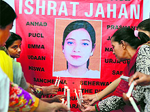 The Ishrat Jahan case has brought back into focus the issue of extrajudicial killings