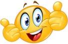 """Résultat de recherche d'images pour """"smiley optimiste"""""""