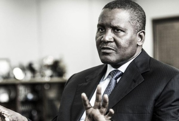 Forbes published the list of African Billionaire fortunes ...