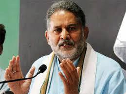 Haryana decides to promote Art and CultureBlock level, RamBilas