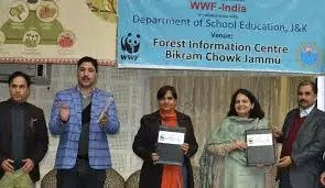 2-day workshop on Conservation of Environment concludes