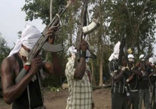 Kidnappers kill two policemen, abduct four Canadians, Americans in Kaduna