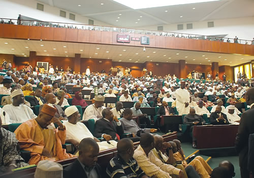 Reps blow hot over subsidy payments, to summon Kachikwu, Baru