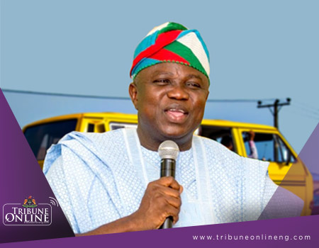 Cabinet shake-up: Gov. Ambode drops 3, appoints 5 new members