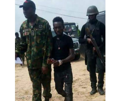 JTF kills arrested militant Karowei, others in Bayelsa