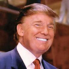 Wah... Donald Trump Ingin Ambil Alih Gedung Putih