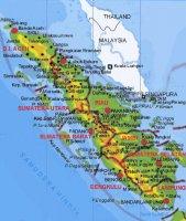 Sumatera Itu Milik Malaysia