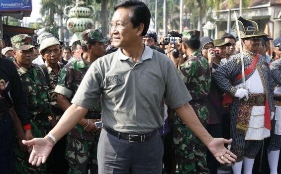Inilah Sebabnya Demokrat 'Goyang' SBY
