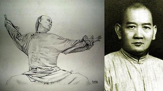 Wong Fei Hung, Ulama Jagoan dari Guandong