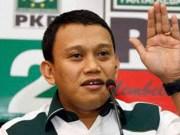 Sekjen PKB, Abdul Kadir Karding