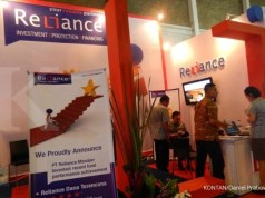 PT Reliance Sekuritas Indonesia Tbk